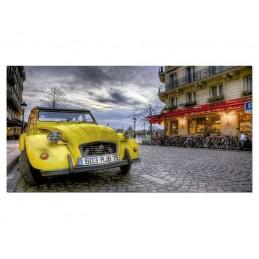 PUZZLE 1000 ATARDECER EN PARIS