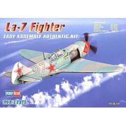 1:72 LA-7 FIGHTER