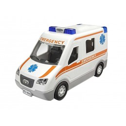 1:20  JUNIOR KIT AMBULANCE