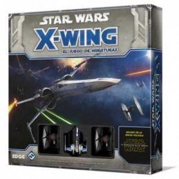 STAR WARS X-WING (EL...
