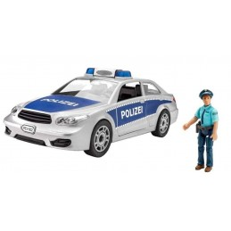 1:20 JUNIOR KIT POLICE CAR