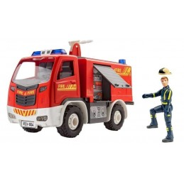 1:20 JUNIOR KIT FIRE TRUCK