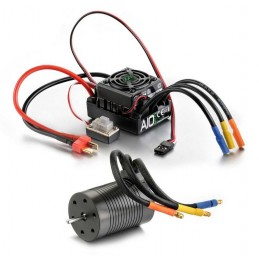1:10 BRUSHLESS COMBO SET...