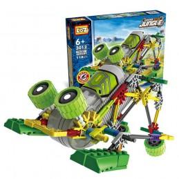 LOZ ROBOT ESCORPION CON...