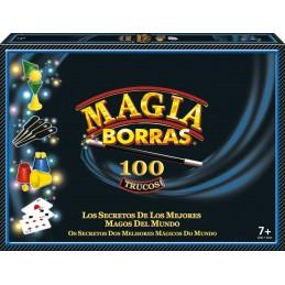 MAGIA BORRAS CLASICO 100...