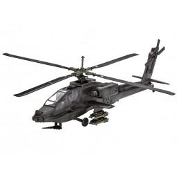 1:100 AH-64A APACHE