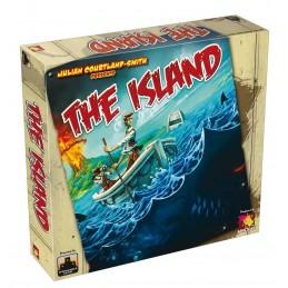 THE ISLAND - JUEGO DE MESA