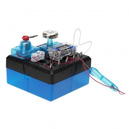 ELECTRO LABYRINTH - STEM...
