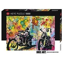 PUZZLE 1000 EASY RIDER
