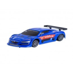 1:32 RENAULT RS BLUE SLOT...