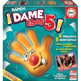 RAPIDO - DAME ESOS 5 -...