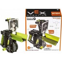 VEX ROBOTICS SNAP SHOT BY...