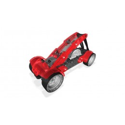 VEX COCHE RACER ROBOTIC