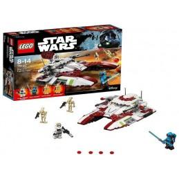 LEGO STAR WARS: REPUBLIC...