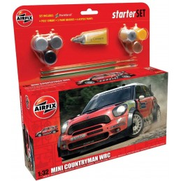 1:32 MINI COUNTRYMAN WRG