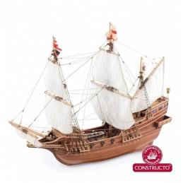 1:55 BARCO GOLDEN HIND...