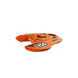 NINCOCEAN DELTA ORANGE RC...