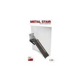 1:35 METAL STAIR