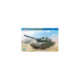 1:35 LEOPARD 2A6M CAN