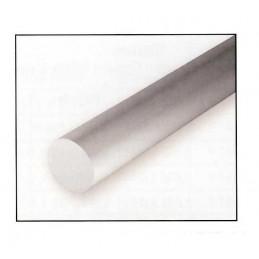 EVERGREEN TUBO 1.6mm REDONDO