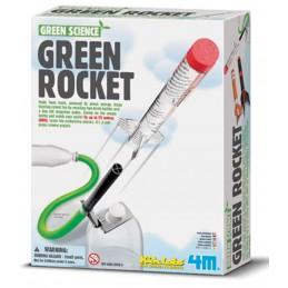 4M GREEN GREEN ROCKET