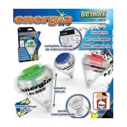 PEONZA BIGSHOCK ENERGIA