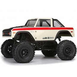 CRAWLER KING RTR 2.4 GHZ HPI