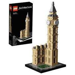 LEGO BIG BEN ARCHITECTURE