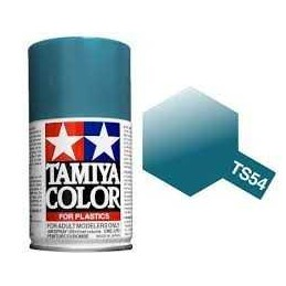 TS-54 PINTURA SPRAY TAMIYA...