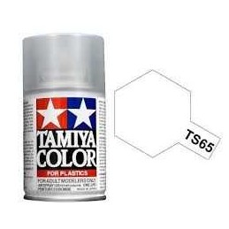 TS-65 PINTURA SPRAY TAMIYA...