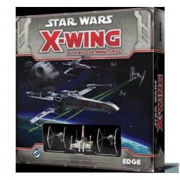 STAR WARS X-WING CAJA BASICA