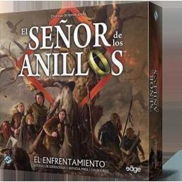 SEÑOR DE LOS ANILLOS EL...