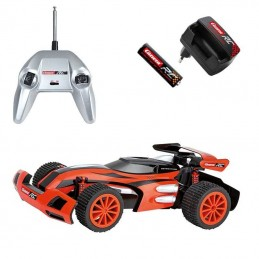 COCHE RC 1/16 2.4GHZ. TURBO...