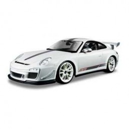 1:18 PORCHE 911 GT3 RS 4.0