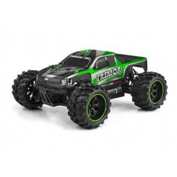 1:16 TREMOR GREEN