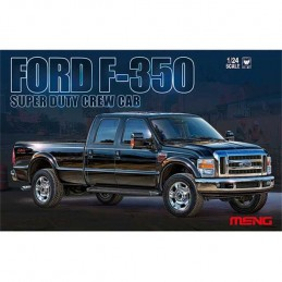 1:24 FORD F35 SUPER DUTY...