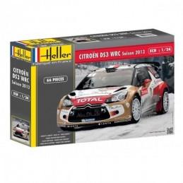 1:24 CITROËN DS3 WRC Saison...