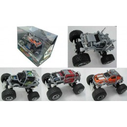RC CAR 4WD MONSTER