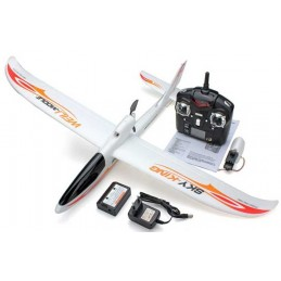 SKY KING 3 CANALES 2.4GHZ...