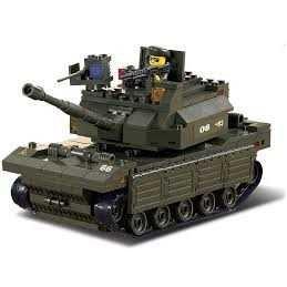 SLUBAN TANK - ARMY I -...