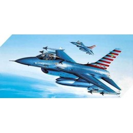 1:72 F-16A FIGHTING FALCON