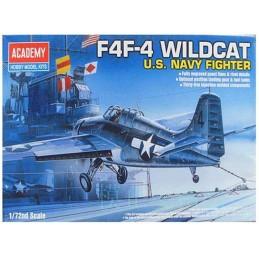1:72 F4F 4 WILDCAT (1650)