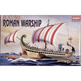 1:72 ROMAN WARSHIP B.C. 50...