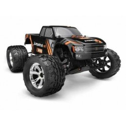 JUMPSHOT MT RTR 1/10 2WD...