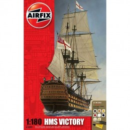 1:180 HMS VICTORY