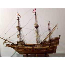 BARCO MAYFLOWER 1620...