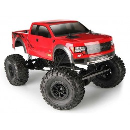 CRAWLER KING RTR 2.4GHZ...