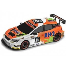 1:10 RALLY GAME SEAT LEON KH7