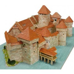 1:190 CHATEAU DE CHILLON AEDES