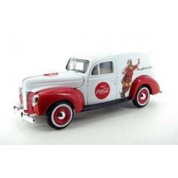 1:24 1940 HOLIDAY FORD...